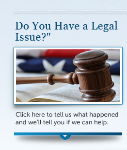 Click here to tell us what happened and we'll tell you if we can help.