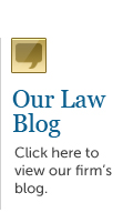 Click here to read more information on our firm's blog.